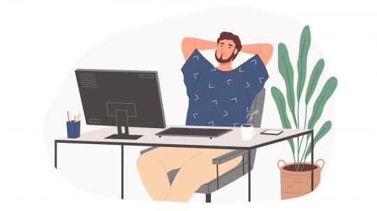 Wat doet een grafisch vormgever?